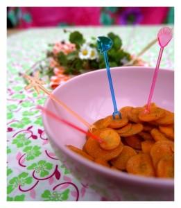 recette carottes au cumin 261x300 Recette carotte au cumin