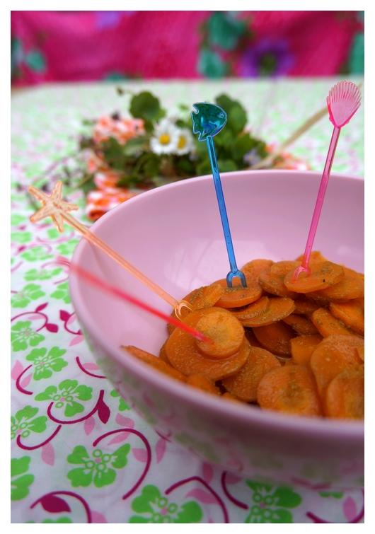 recette de carottes au cumin Recette carotte au cumin
