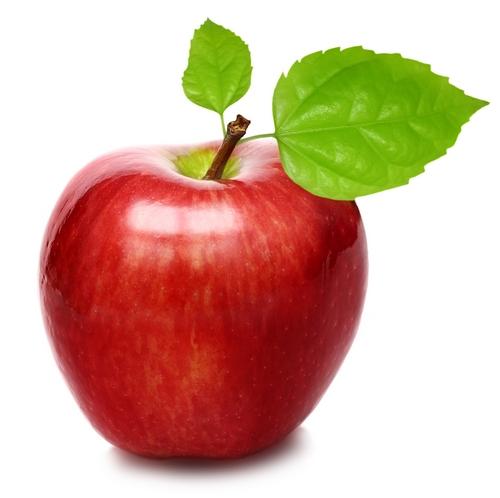pomme fruit prefere