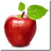 pommefruitprefere thumb Quel est le fruit préféré des Français ?