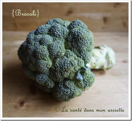 brocoli thumb Salade de brocoli
