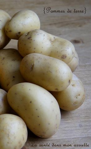 Comment conserver les pommes de terre - Comment cuisiner les pommes de terre de noirmoutier ...