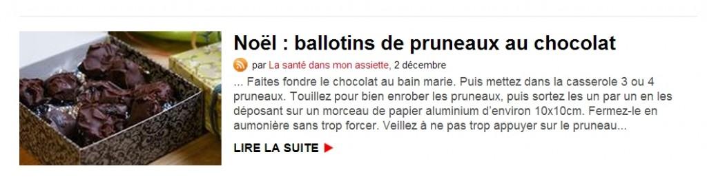 libefood 02 decembre 2012 1024x276 Revue de presse