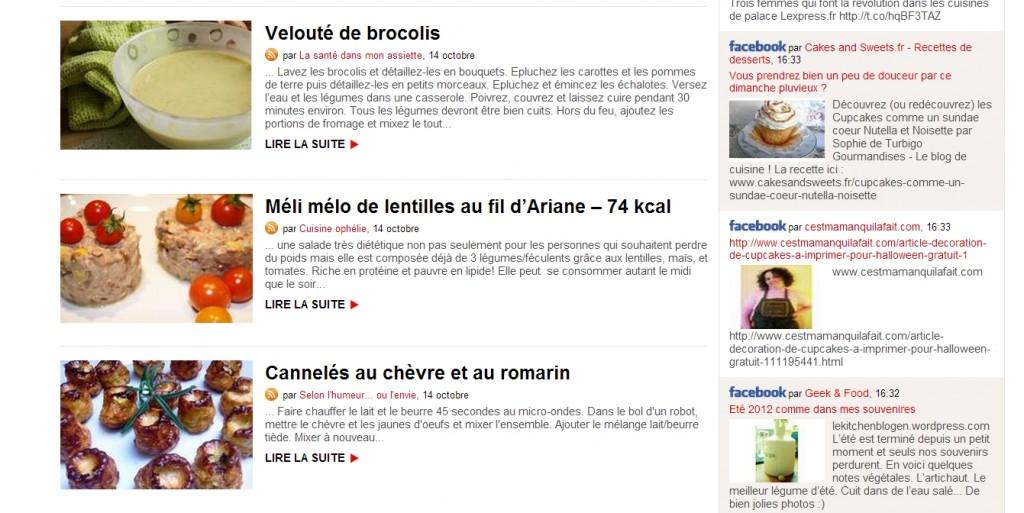 libefood 14 10 2012 1024x513 Revue de presse