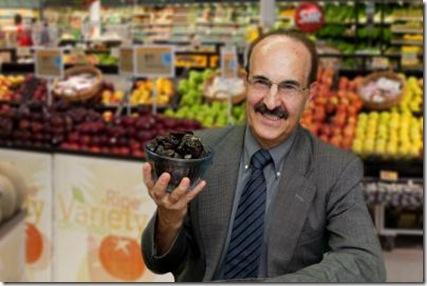 Bahram Arjamandi thumb Pour faire de vieux os, mangez des pruneaux !