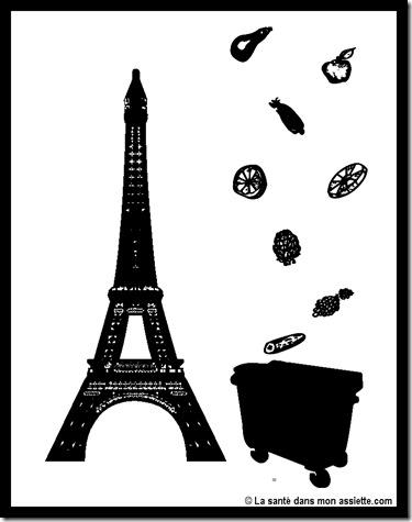gaspillage alimentaire thumb Les Français et le gaspillage alimentaire