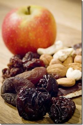 pruneaux et pommes par Guillaume Brialon FlickR thumb Pour faire de vieux os, mangez des pruneaux !