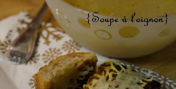 soupe à l'oignon slider