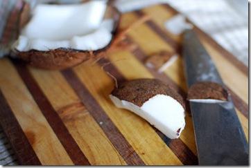 noix d coco par lastappetite Flickr thumb Ouvrir une noix de coco facilement