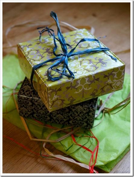 pruneaux a offrir thumb Noël : ballotins de pruneaux au chocolat