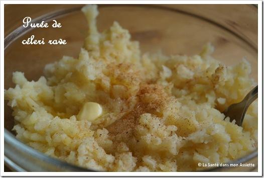 recette pure de cleri rave thumb Purée de céleri rave : recette simple