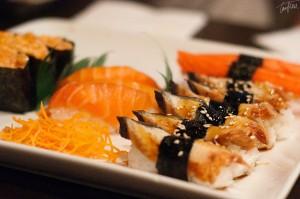 sushi par TMAB2003 300x199 Les bienfaits du sushi