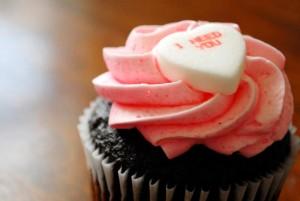 cupcake 300x201 Bien se nourrir ce ne nest pas que dans lassiette, cest aussi dans la tête.