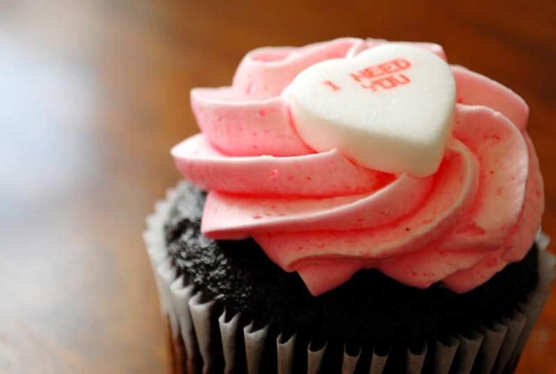 Cupcake par Akhafer